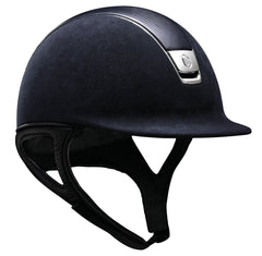 Samshield Premium Top Leather Riding Hat