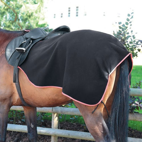 Bridleway Fleece Exercise Sheet - Equeto