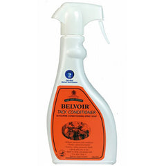 Belvoir Tack Conditioner -Equimist