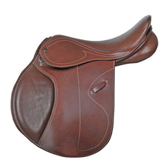 EQS Close Contact Jumping Saddle