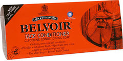 CDM Belvoir Tack Conditioning Bar Soap (tray)