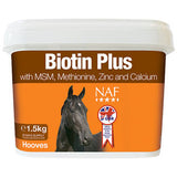 Naf Biotin Plus Tub - Buy Online, UK