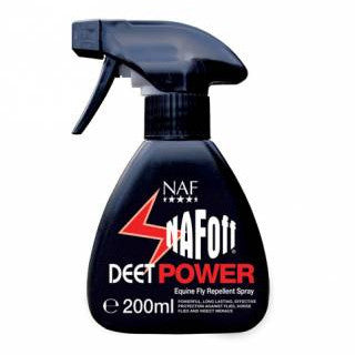 Naf Deet Power Spray 200