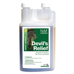 Naf Devils Relief Joint Solution