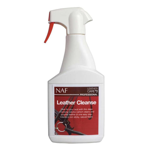 Naf Leather Cleanse Spray 500ml