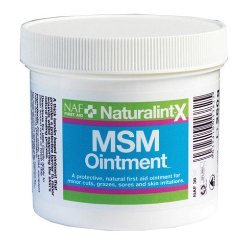 Naf MSM ointment 250g - Equeto