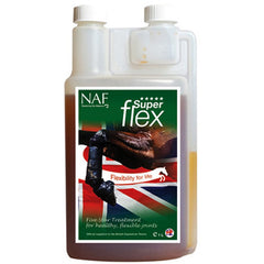 NAF SuperFlex Liquid - 500ml/1 Litre