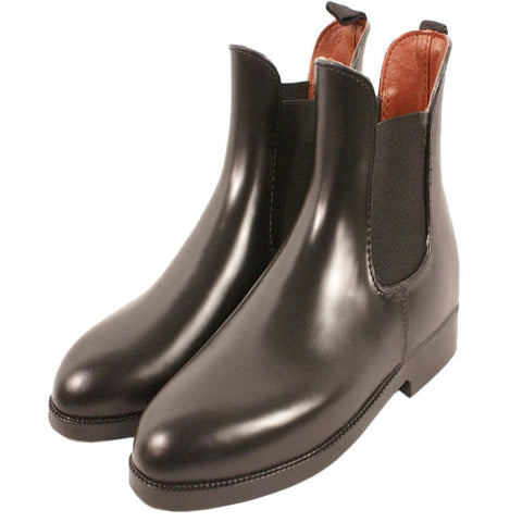 Shires Adults Harvies Jodhpur Boot