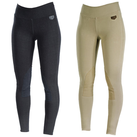 Horze Spirit Active Tights Womens - Equeto  - 1