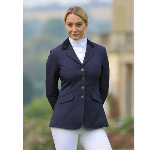 Shires Ladies Aston Riding Jacket - Equeto  - 1