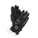 Samshield Riding Glove Black - Equeto