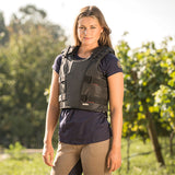 Horze Spirit Adult Body Protector - Equeto  - 2