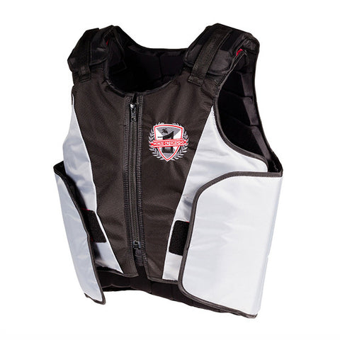 Horze Adult Edward Body Protector - Equeto  - 1
