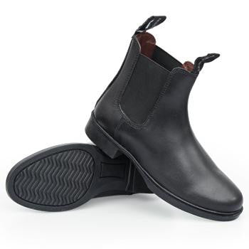 Bridleway Leather Jodhpur Boot - Equeto  - 1
