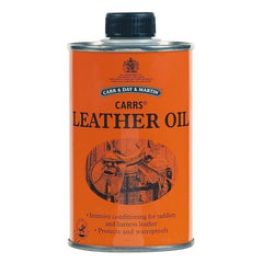 Carr, Day & Martin Leather Oil