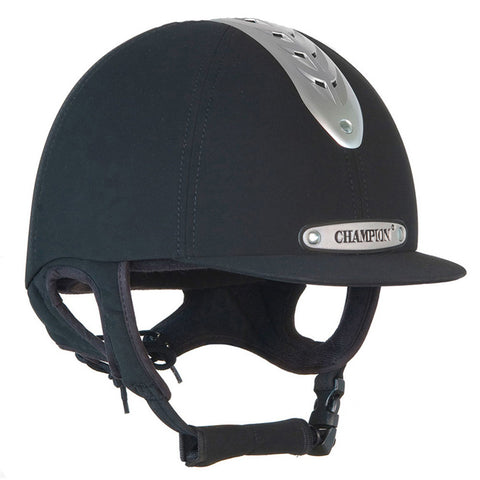 Champion Evolution Riding Hat - Equeto