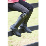 Toggi Childs Charleston Long Riding Boot - Equeto  - 2