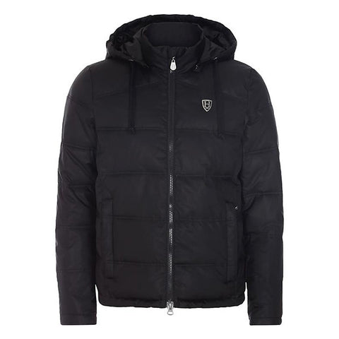 Harcour Men's Columbia Padded Jacket - Equeto