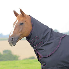 Tempest Plus 300 Horse Rug Neck Cover
