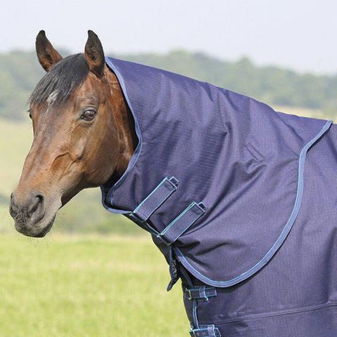 Tempest Plus 200 Horse Rug Neck Cover