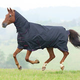 Tempest Plus 300 Combo Horse Rug - Equeto
