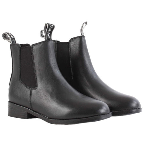 Dublin Ladies Daily Jodhpur Boots