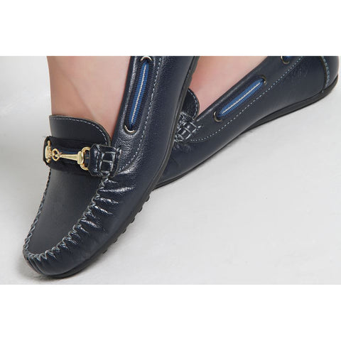 Olvossa Deck Shoes - Equeto