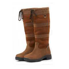 Dublin River Boot - Dark Brown
