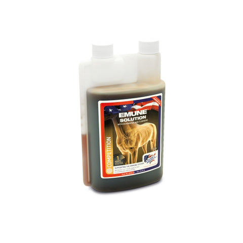 Equine America Emune Solution - 1 ltr