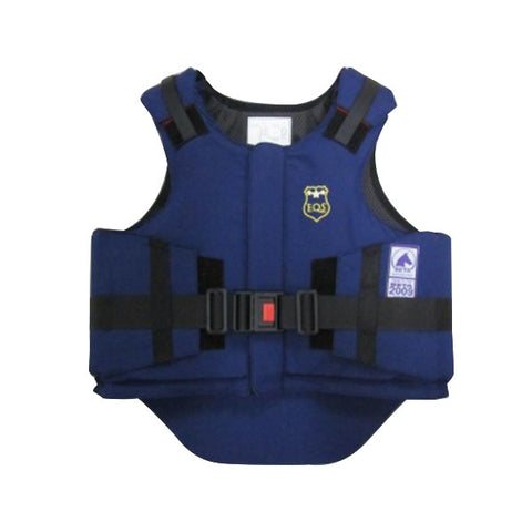 EQS Childrens Body Protector - Equeto  - 1