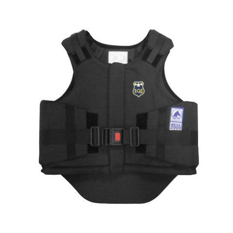 EQS Adult Body Protector - Equeto  - 1
