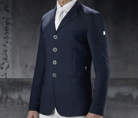 Equiline X-Cool Man Competition Jacket