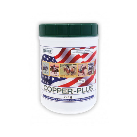 Equine America Copper Plus 908g