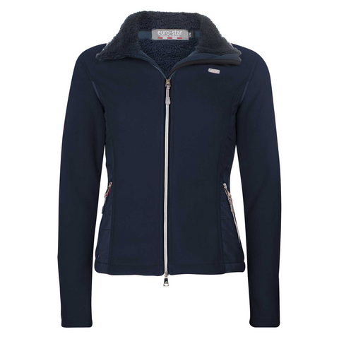 Euro Star Ladies Vonda Jacket - Equeto  - 1