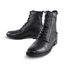 Tredstep Giotto II Laced Paddock Boot