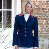 Shires Ladies Henley Competition Jacket - Equeto  - 2