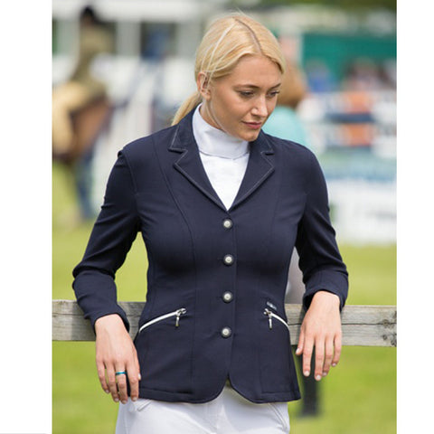 Shires Ladies SPRT Holburn Show Jacket - Equeto  - 1