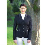Shires Ladies SPRT Holburn Show Jacket - Equeto  - 2