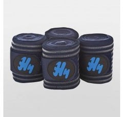 Hy Air Flow Bandages - NAVY