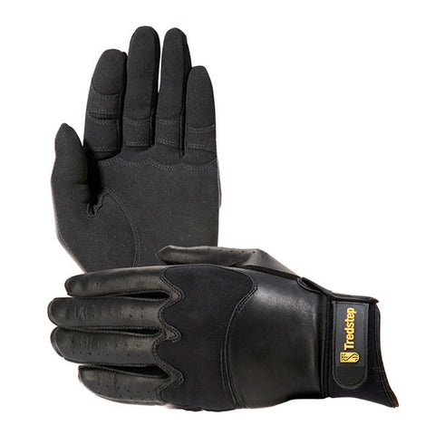 Tredstep Jumper Pro Riding Gloves