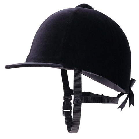 Champion CPX 3000 Riding Hat - Equeto
