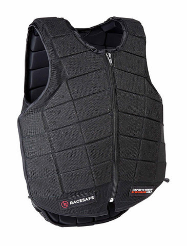 racesafe PROVENT 3.0 Adult Body Protector - Equeto  - 1