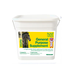 NAF General Purpose Supplement - 2kg