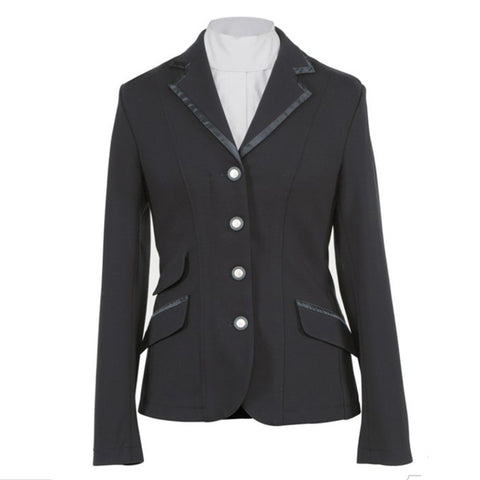 Shires Ladies SPRT Regent Show Jacket - Equeto
