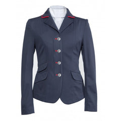Shires Ladies Richmond Showjumping Jacket