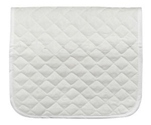 KM Elite Cotton Quilted Leg wraps - Equeto  - 1