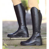 Ladies Long Horse Riding Boots
