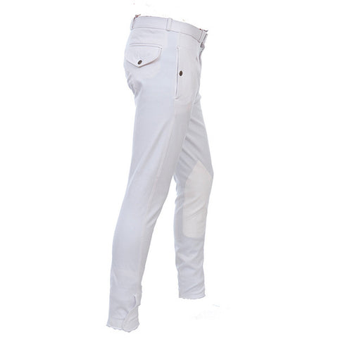 Tagg William Funnel Breeches - Equeto