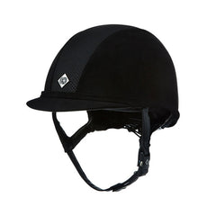 Charles Owen V8 Riding Helmet