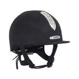 Champion Junior X-Air Dazzle Plus Riding Hat - Equeto